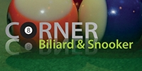 Corner Biliard &Snooker