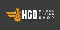 Trenulete electrice HGD