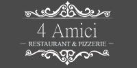 Restaurantul 4 Amici