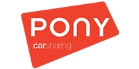 Reduceri Pony Car Sharing