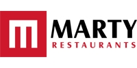 Reduceri Marty Restaurants