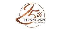 Reduceri 25th Downtown Flavours