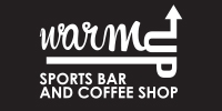 Warm up Sports Bar and Coffee Shop