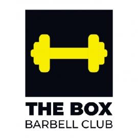 The Box - Barbell Box