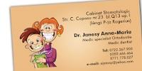 Reduceri CMI DR JANOSY ANNA-MARIA