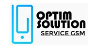 Reduceri Optim Solution - Service GSM